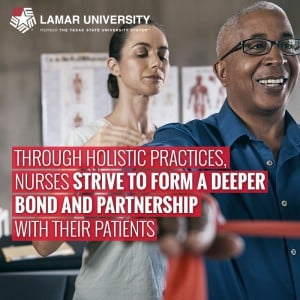 Holistic health assessments are an important part of nursing care